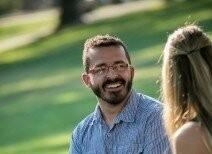 Luis  Menendez-Antuna Author of Evaluating Organization Development