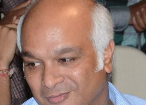 Ramachandran  Srikanthan Author of Evaluating Organization Development