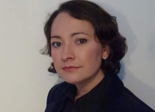 Author - Libertad  Chavez-Rodriguez