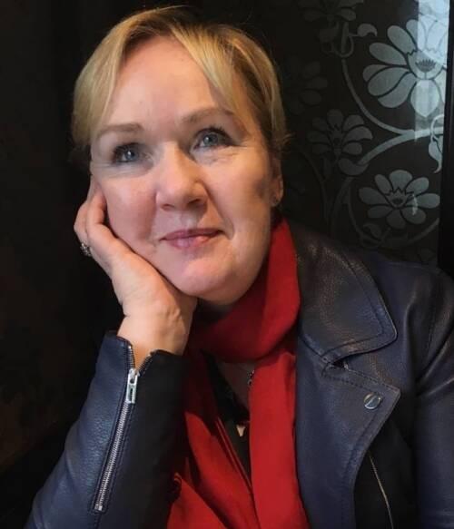 Mary  Moloney Author of Evaluating Organization Development