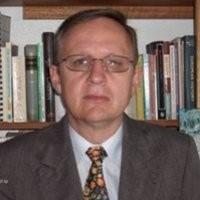 Author - Marius  Nel