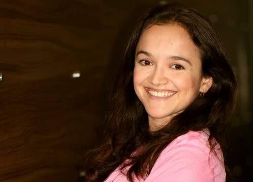 Author - Francine  Rossone de Paula