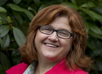 Susan  Pease Banitt Author of Evaluating Organization Development
