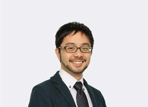 Author - Shingo  Hamada