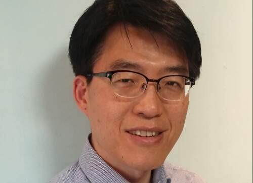 Author - Jongtae  Kim