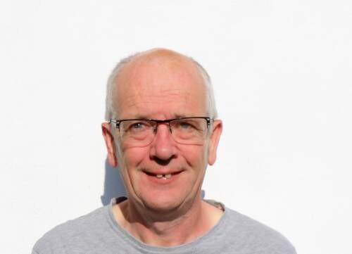Mark  Hughes Author of Evaluating Organization Development