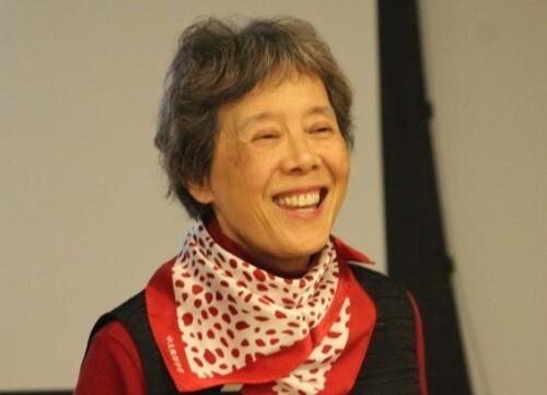 Author - Vivian  Ling