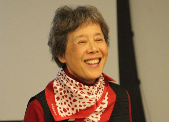 Vivian  Ling Author of Evaluating Organization Development