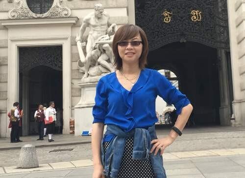 Lan  Ni Author of Evaluating Organization Development