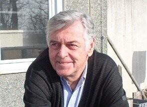 Author - Kurt  Ingerle
