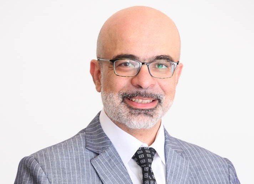 Yusuf  Sidani Author of Evaluating Organization Development