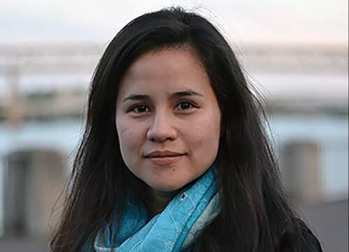 Author - Sabrina  Dekker