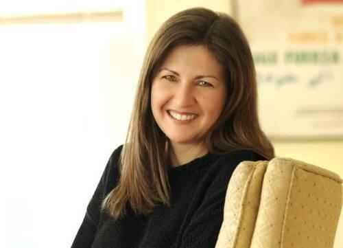 Author - Heather  Merrill