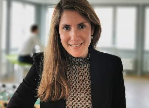 Sarah Katharina Kayß Author of Evaluating Organization Development