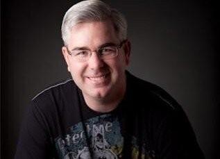 Author - Sean F. Kane