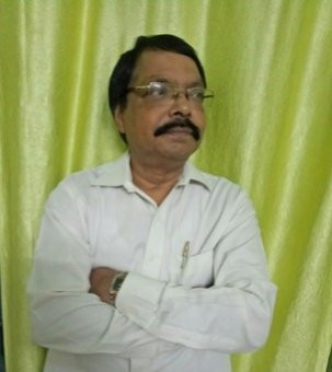 Author - Indrajit  Ray