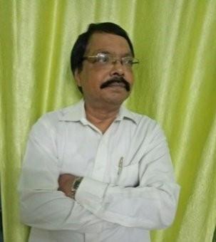 Author - Indrajit  Ray
