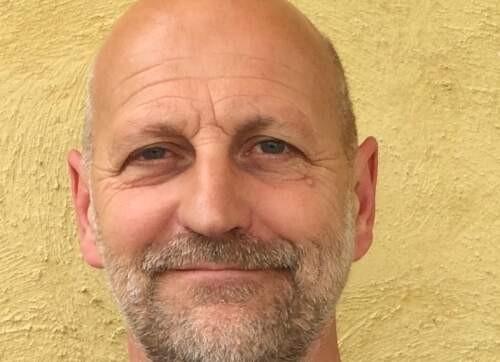 Author - Roger  Duncan