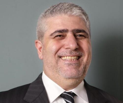 Mounir  Ajam Author of Evaluating Organization Development