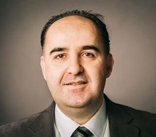 Author - Vassilios  Ziakas