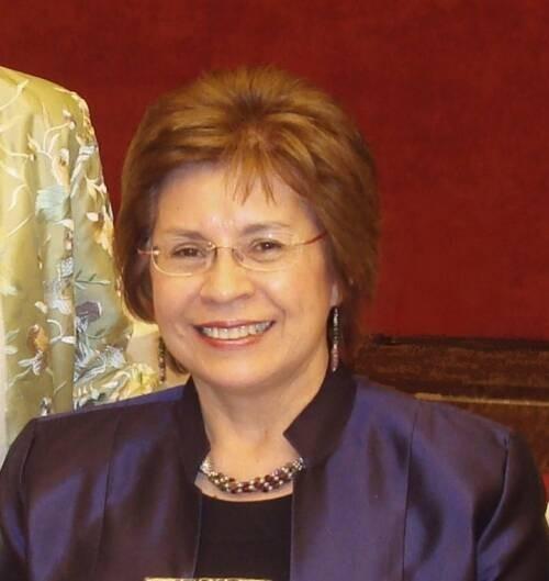 Zlatica  Kraljevic Author of Evaluating Organization Development
