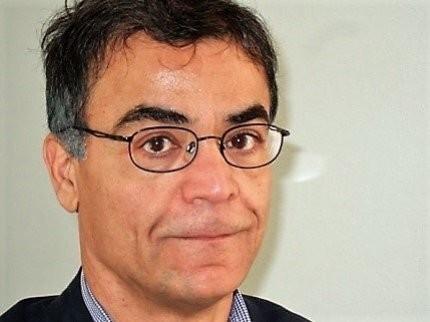 Ahmet  Akgündüz Author of Evaluating Organization Development