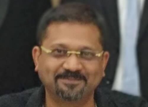 Debasish  Sarkar Author of Evaluating Organization Development