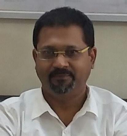 Author - Debasish  Sarkar