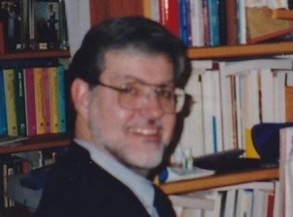 Author - Ronald  Duty