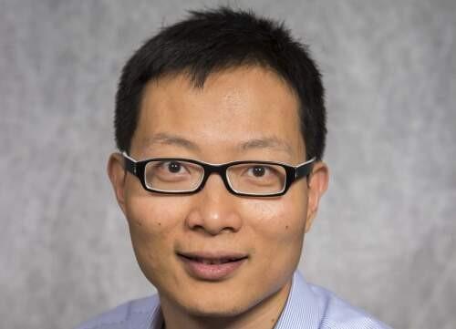 Runhuan  Feng Author of Evaluating Organization Development