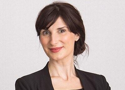 Author - Kristen  Sosulski