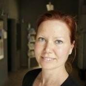 Author - Rie  Thomsen