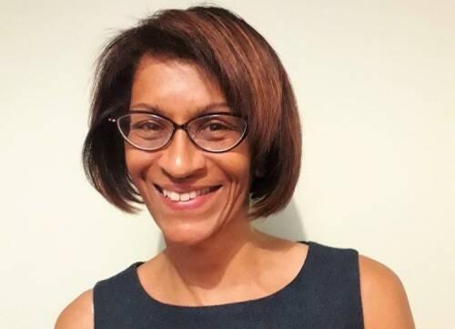 Andrea  Richards Author of Evaluating Organization Development