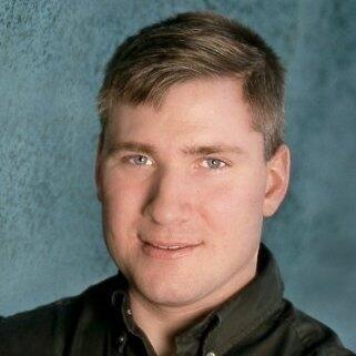 Author - Matt  Heusser
