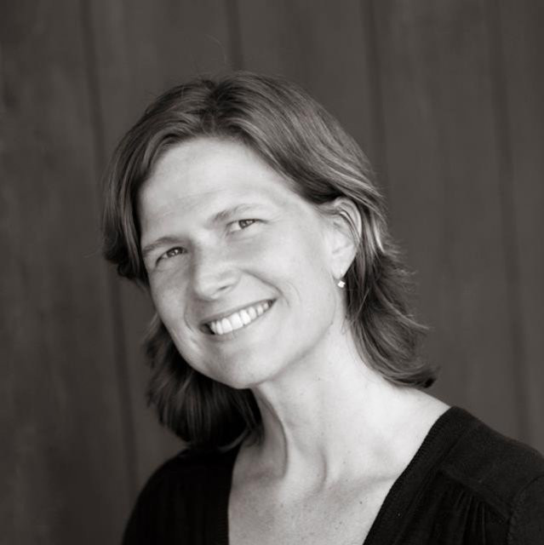 Author - Susan  McKenney