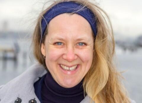 Author - Silja  Klepp