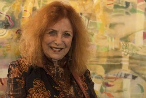 Author - Desy  Safán-Gerard
