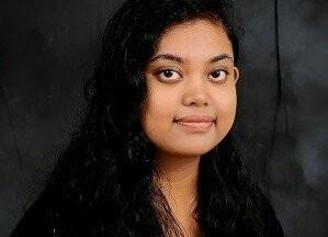 Author - Nandita  Dasgupta