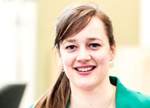 Author - Bridget  Clay