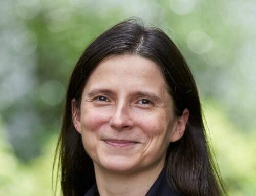 Grażyna  Jurkowlaniec Author of Evaluating Organization Development