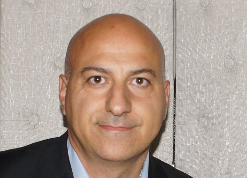 Vahagn  Avedian Author of Evaluating Organization Development
