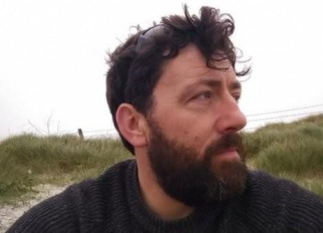 Author - Chris  Doyle