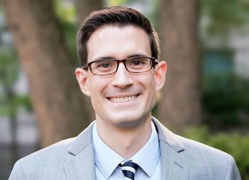 Author - Thomas J. Vicino