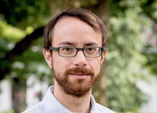 Author - Jeff  Sebo