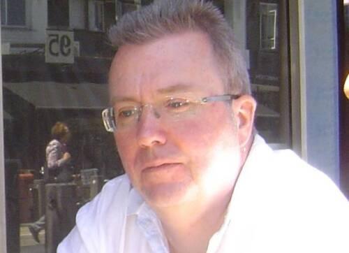 Author - Graham  Meikle