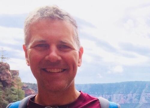 Author - David  Jenemann