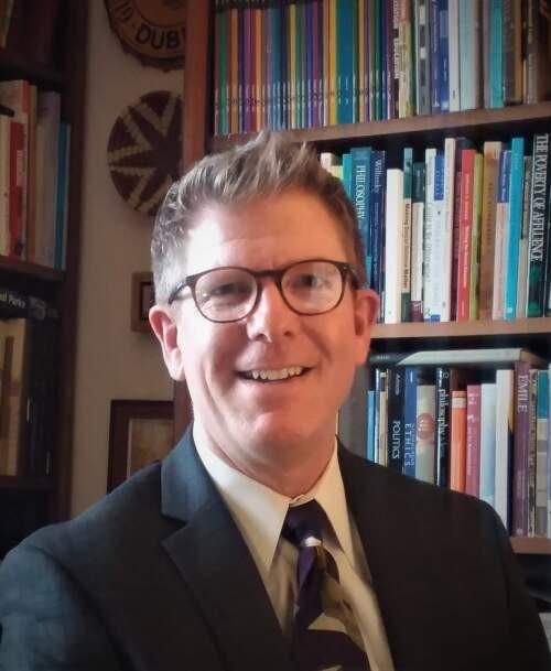 Jeffery W Dunn Author of Evaluating Organization Development