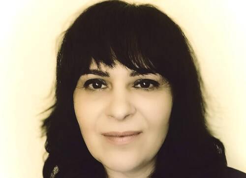 Author - Alina Adriana Minea