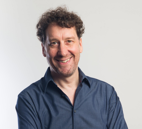 Mark  Hannant Author of Evaluating Organization Development