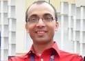 Krishna  Bista Author of Evaluating Organization Development